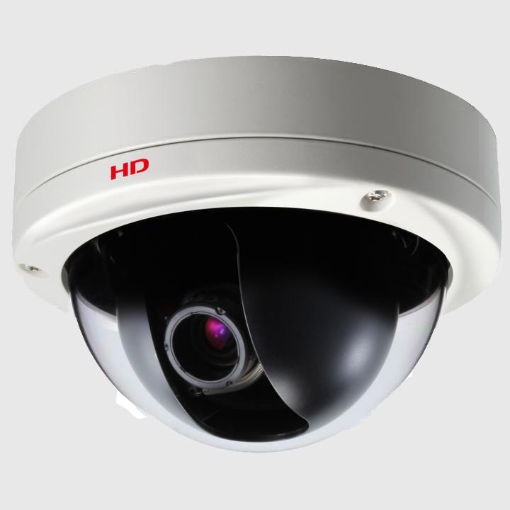 HD/Megapixel Cameras