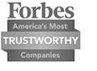 Forbes Trustworthy Company